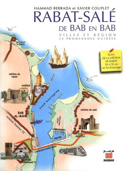 RABAT-SALE DE BAB EN BAB