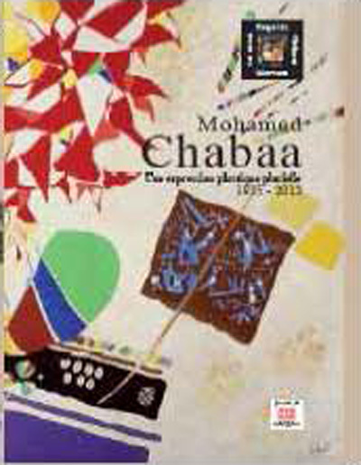 MOHAMMED CHABAA : UNE EXPRESSION PLASTIQUE PLURIELLE