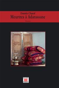 MEURTRES A ADARASSANE