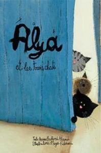 ALYA ET LES TROIS CHATS  FRANCAIS SOLIDAIRE