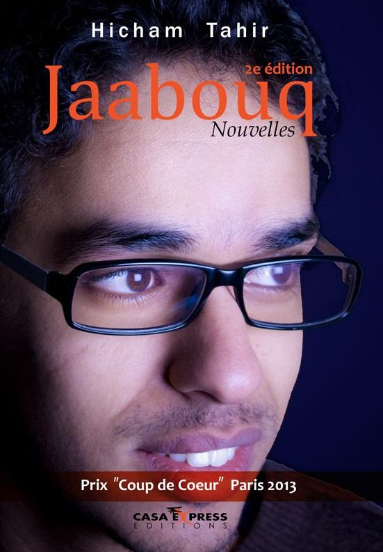 JAABOUQ - 2NDE EDITION