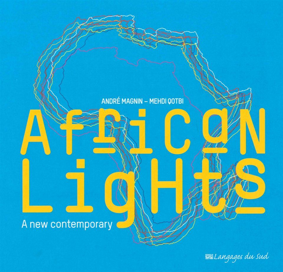AFRICAN LIGHTS - A NEW CONTEMPORARY