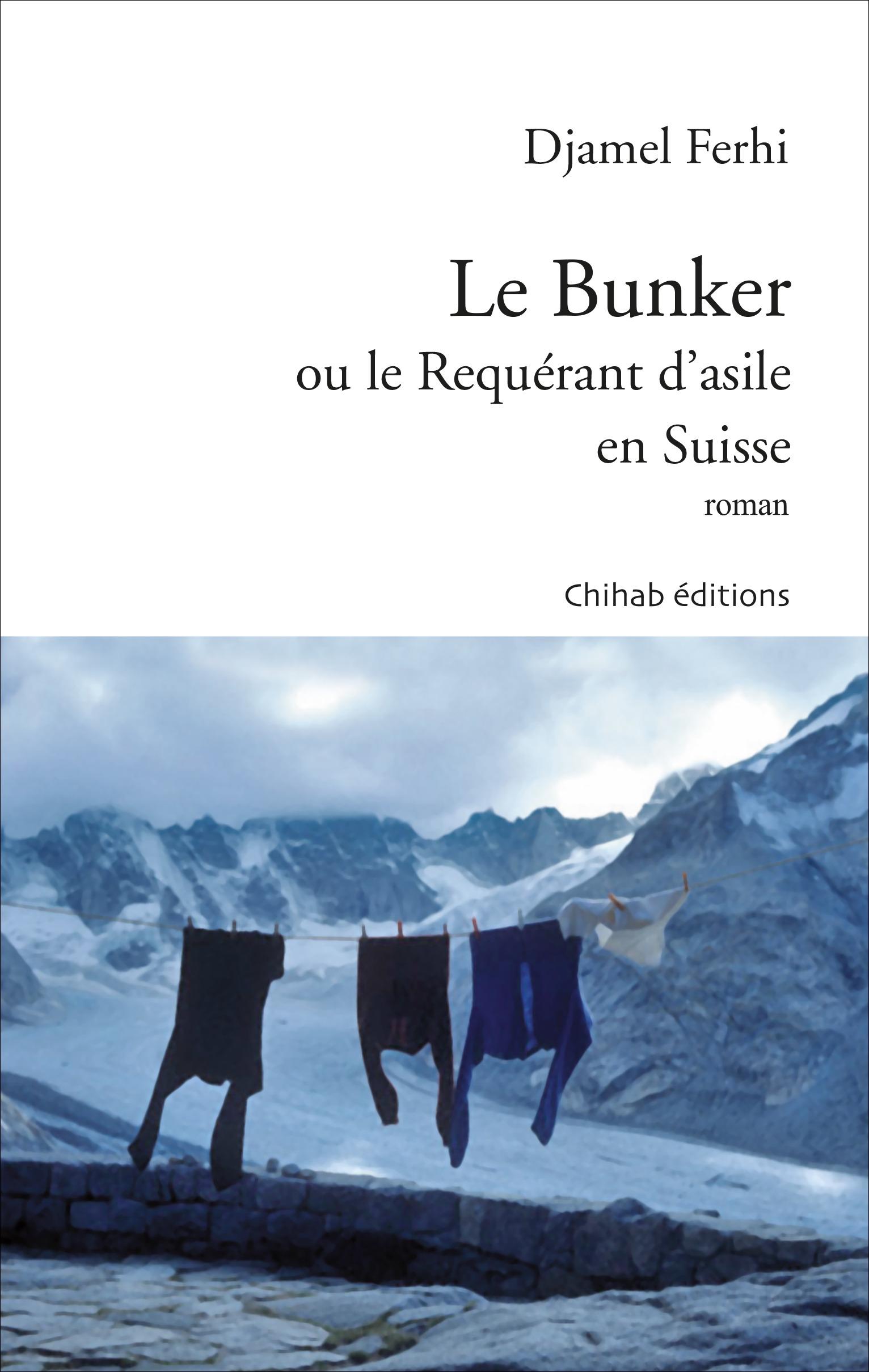 LE BUNKER OU LE REQUERANT D'ASILE EN SUISSE