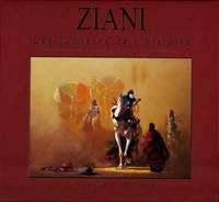 ZIANI, LES LUMIERES DE L'HISTOIRE, UN PEINTRE ALGERIEN