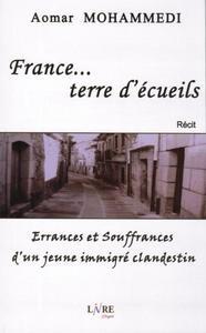 FRANCE... TERRE D'ECUEILS