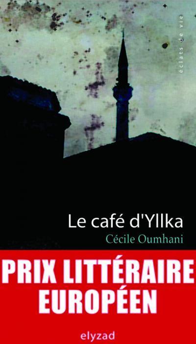 LE CAFE D'YLLKA