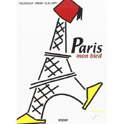 PARIS MON BLED