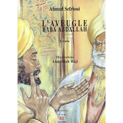 L'AVEUGLE BABA ABDDALLAH