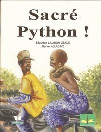 SACRE PYTHON