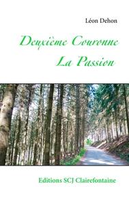 DEUXIEME COURONNE D AMOUR AU SACRE COEUR
