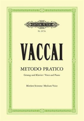 METODO PRATICO - MEDIUM VOICE