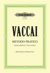 METODO PRATICO - MEDIUM VOICE