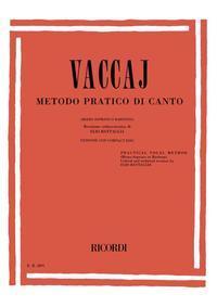 METODO PRATICO DI CANTO  +CD
