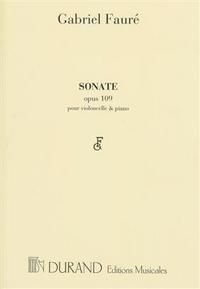 SONATE N 1 OPUS 109 VIOLONCELLE