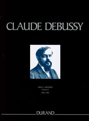 MELODIES : OCCD SERIE II / VOLUME 2 CHANT
