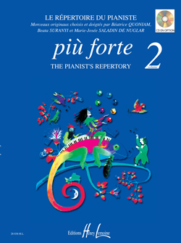 PIU FORTE VOL.2 --- PIANO