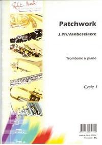 PATCHWORK TROMBONE