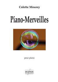 PIANO-MERVEILLES