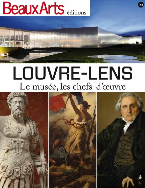LOUVRE-LENS-(NE) - LE MUSEE, LES CHEFS-D'OEUVRE