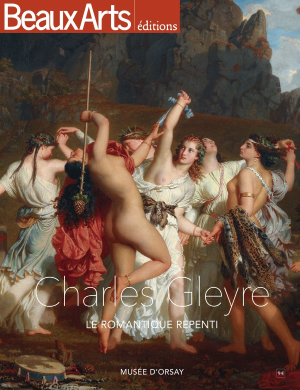 CHARLES GLEYRE A ORSAY