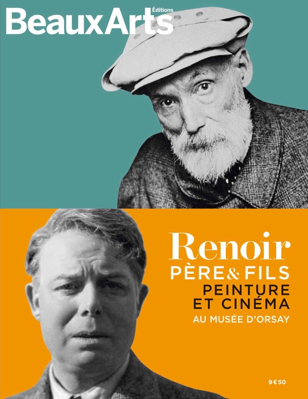 RENOIR PERE ET FILS. PEINTURE ET CINEMA - AU MUSEE D'ORSAY