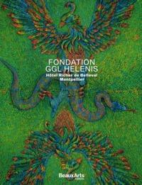 HOTEL RICHER DE BELLEVAL - FONDATION HELENIS GGL