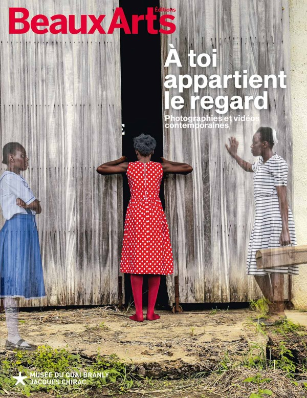 A TOI APPARTIENT LE REGARD. PHOTOGRAPHIES ET VIDEOS CONTEMPORAINES - AU MUSEE DU QUAI BRANLY