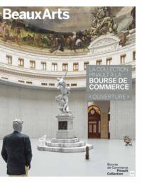 LA BOURSE DU COMMERCE : PINAULT COLLECTION