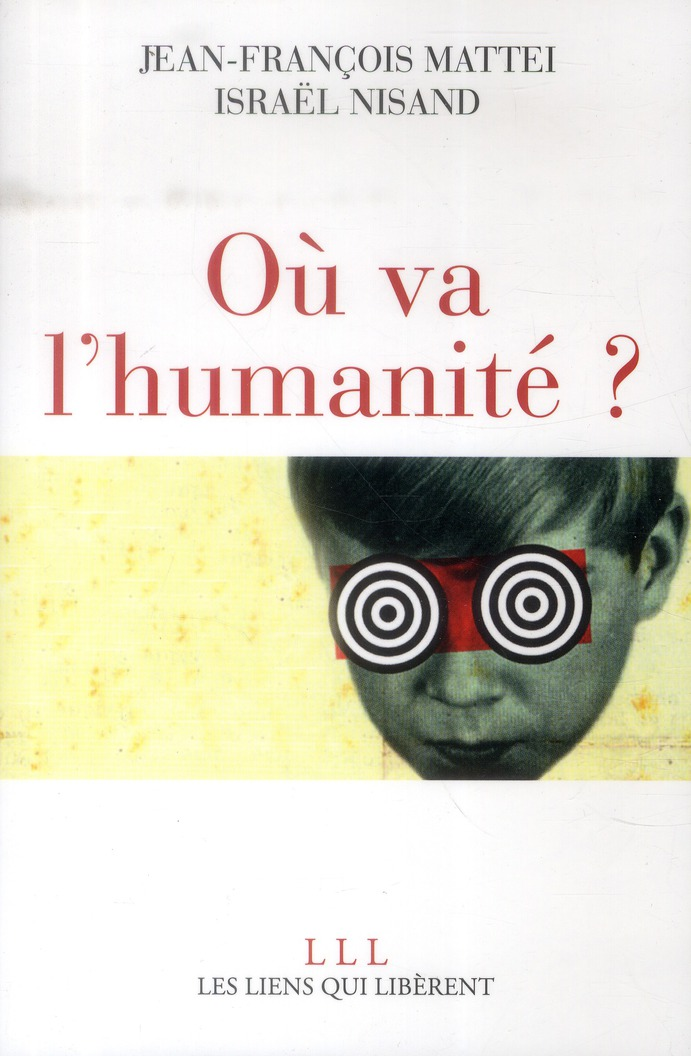 OU VA L'HUMANITE ?