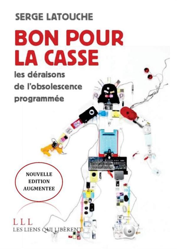 BON POUR LA CASSE