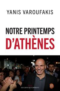 NOTRE PRINTEMPS D'ATHENES