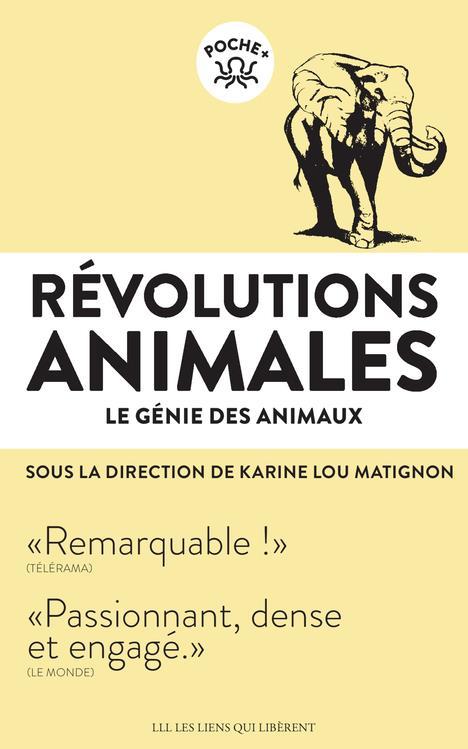 REVOLUTIONS ANIMALES_LE GENIE DES ANIMAUX