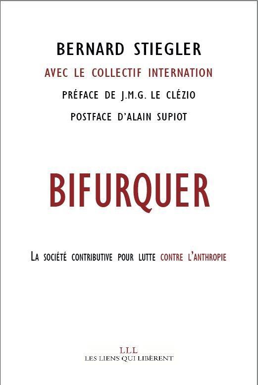 BIFURQUER - IL N'Y A PAS D'ALTERNATIVE