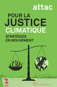 POUR LA JUSTICE CLIMATIQUE - STRATEGIES EN MOUVEMENT