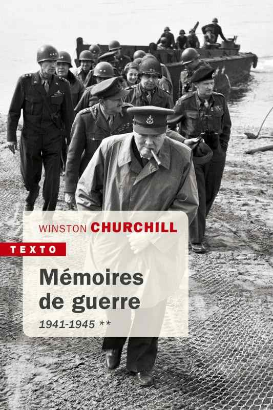 Memoires de guerre 1941-1945