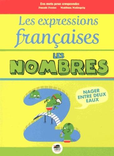 NOMBRES DANS LES EXPRESSIONS FRANA AISES