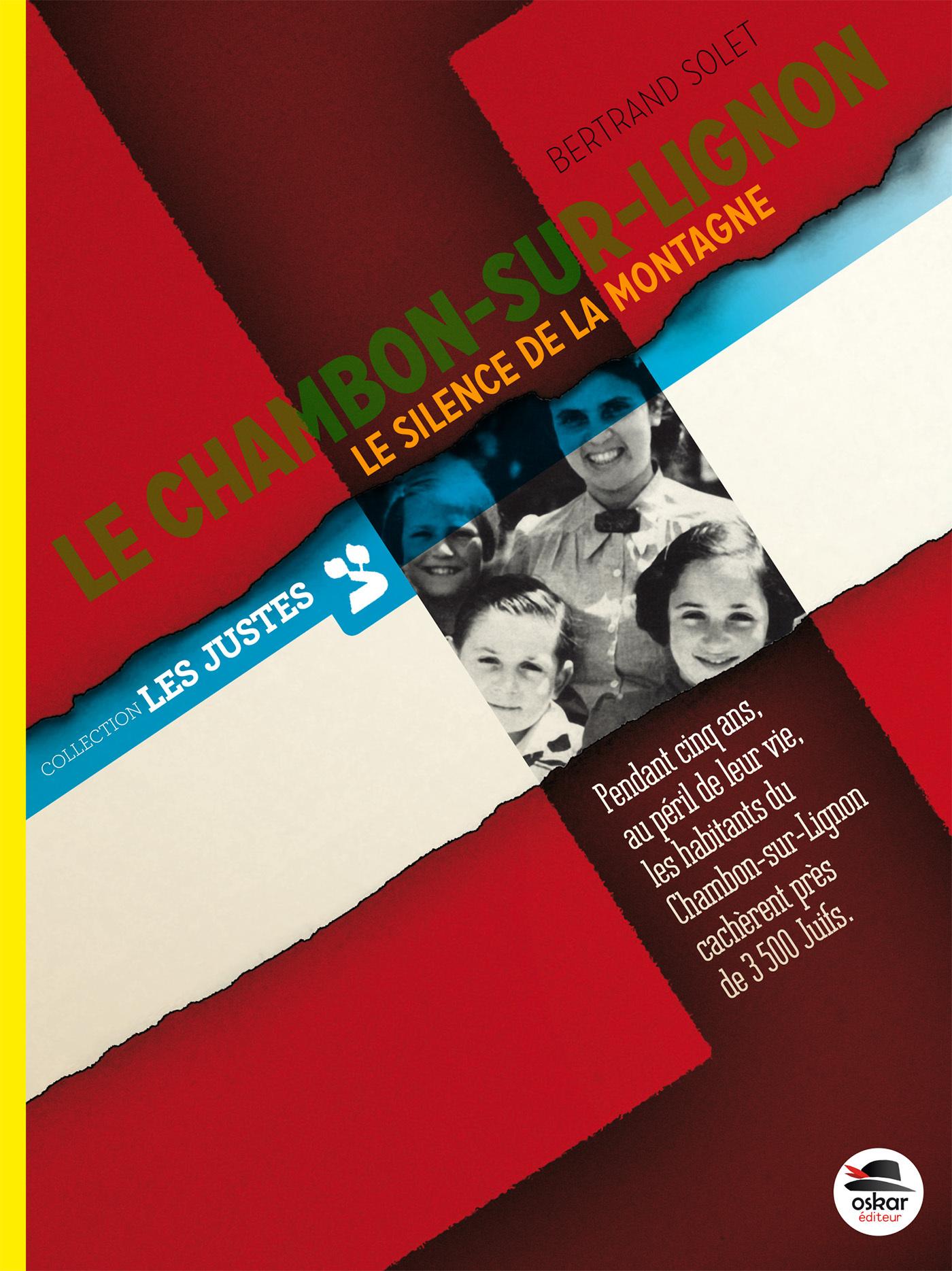 CHAMBON-SUR-LIGNON (LE) - SILENCE DE LA MONTAGNE (LE)