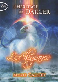 L'HERITAGE DES DARCER T02 ALLEGEANCE - VOL02
