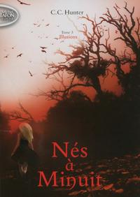 NES A MINUIT - TOME 3 ILLUSIONS - VOLUME 03