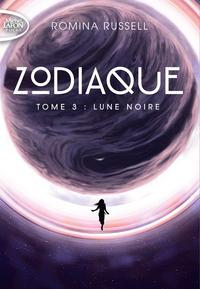 ZODIAQUE - TOME 3 LUNE NOIRE - VOL3