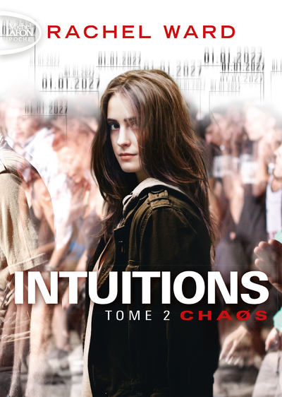 INTUITIONS - TOME 2 CHAOS - VOLUME 02