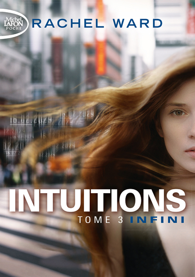INTUITIONS - TOME 3 INFINI - VOLUME 03