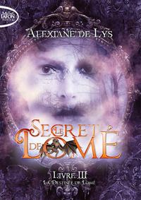LE SECRET DE LOME - LIVRE III LA DESTINEE DE LOME - VOL03