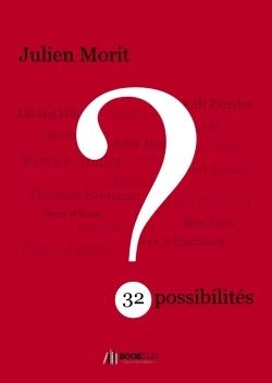 32 possibilités