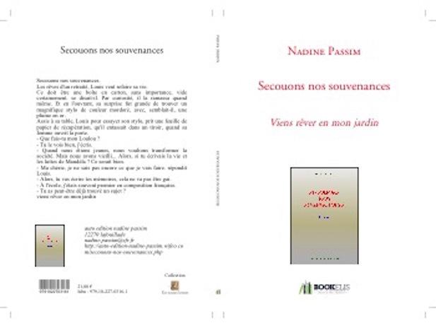 01 06  SECOUONS NOS SOUVENANCES