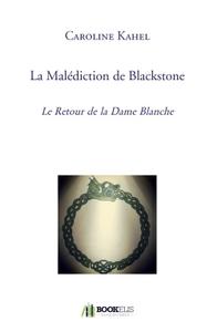 LA MALEDICTION DE BLACKSTONE