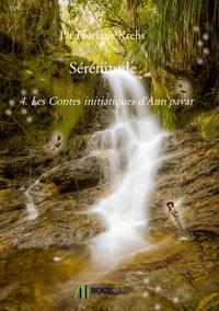 SERENITUDE 4 - LES CONTES INITIATIQUES D'ANN'PAVAR