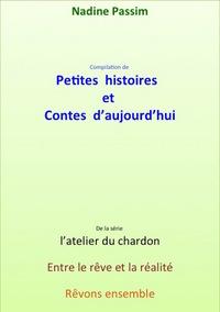 01 09 PETITES  HISTOIRES  ET CONTES  D AUJOURD HUI