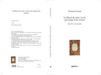 03  01 LA LIBERTE DE CREER C'EST LE PASS-TEMPS D'UN RETRAITE