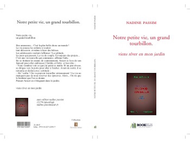 01 07 NOTRE PETITE VIE, UN GRAND TOURBILLON